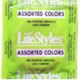 Thumbnail of Lifestyle Colors condom