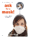 Got the flu? Here's what to do: Ask for a mask!