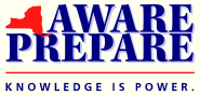 Aware Prepare Logo