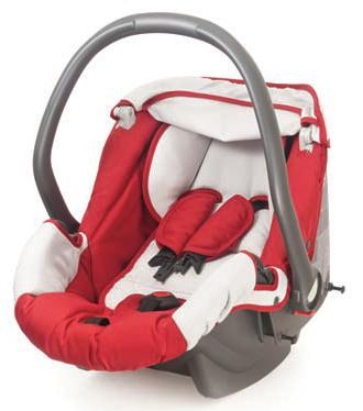 image of infant car seat